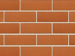 New Victorian red added by Boral to their Escura Smooths bricks range