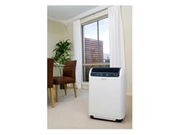 New generation portable air conditioners available from Omega Appliances