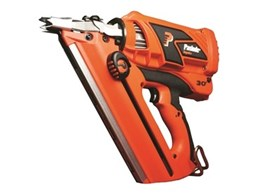 New impulse framing nailer and fuel cell from Paslode Australia