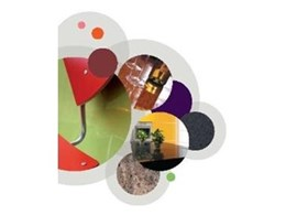 New laminate colours from Halifax Vogel Group — Fresco Collection