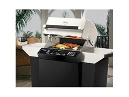 New range of Electric Barbeques available from Glen Dimplex