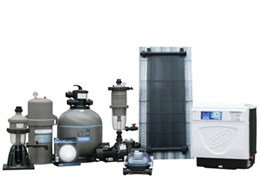 New range of  EnviroPro water treatment systems available from Waterco