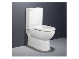 New stylish Metro toilet suites from Caroma make bathroom renovations simple