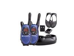 New two way radios available from RS Components