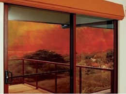 New white paper on updated bushfire standards for doors and windows
