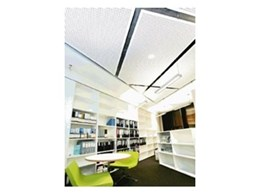 Noise reduction acoustic panels from Keystone Linings