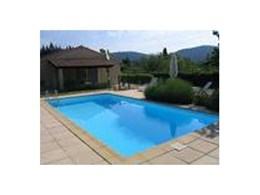 Non slip floor treatments from Grip Guard Non Slip used for slippery swimming pool and alfresco areas