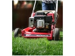Northern Beaches lawn mowing and garden maintenance by Max Power Mowing
