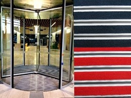 Novatred entrance matting