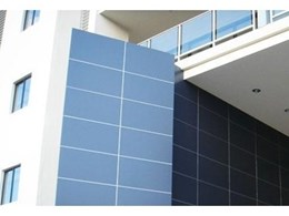 Nu-core A2 Fireproof Aluminium Composite Panels from Smartfix