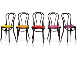 Nufurn launches new website showcasing exclusive European Bentwood chairs