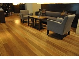 Nullarbor Sustainable Timber eco friendly timber flooring