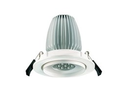 OSRAM Australia introduce LED downlights as replacement for standard halogen downlights