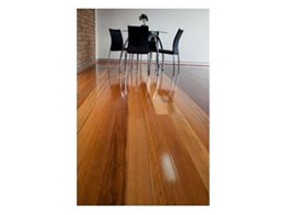 Oceania Teak solid timber flooring available from Tass Timber