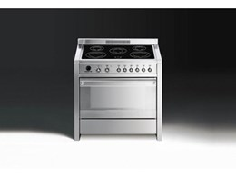 Opera A1PYID-6 freestanding upright cookers from Smeg Australia