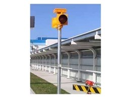Orion Solar enhances pedestrian safety at Cairns Airport