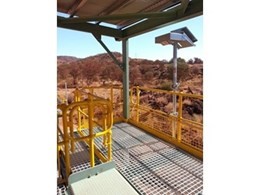 Orion Solar lights up BHP Billiton mine in Western Australia