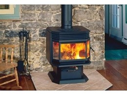 Osburn wood fires available from Glen Dimplex Australia