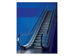 Otis Elevator Co introduce the LINK escalator