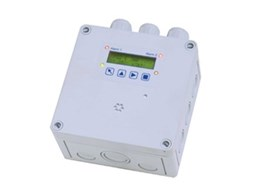 Oxygen alarm systems available from Alvi Technologies reduce safety risks in MRI rooms