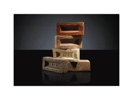 PGH Bricks & Pavers reintroduces Sandstock brick collections