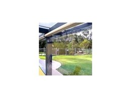 PVC Weatherscreens from Sunmaster Australia