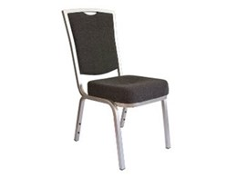 Panache banquet chairs a popular choice for B Seated Global