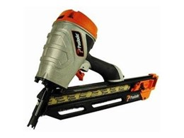 Paslode PowerMaster PF 350-S pneumatic framing nailer available now