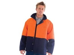 Patron Saint flame retardant workwear available from Total Image Group