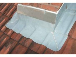 Perform flexible roof flashing: the future of flashing is lead-free