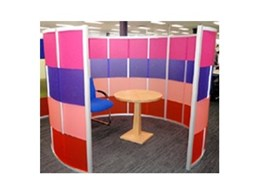 Perspex workstations available from Mitchell Plastics