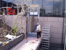Platform Lift Company supply, install and maintain platform lifts