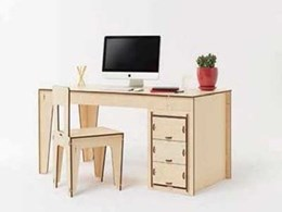 Plyroom eight storage solutions for work, rest, relaxation and play