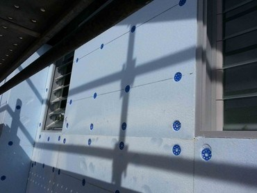 Polystyrene Cladding Panels For High Quality Strength And