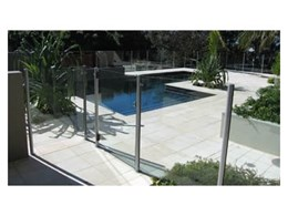 Pool fencing from Aluminium Balustrades North Coast