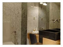 Porcelain and natural stone tiles from G-Lux