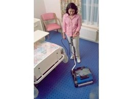 Post sales support available from Duplex Cleaning Machines