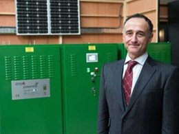 Powerstar releases innovative energy storage solution for large power users