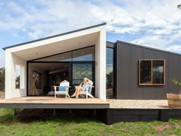New training centre at University of Melbourne targets prefabricated housing