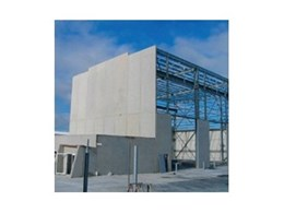 Precast Industrial Buildings Manual available