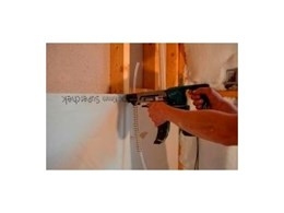 Premium Homes Use Premium CSR Gyprock Superchek Plasterboard