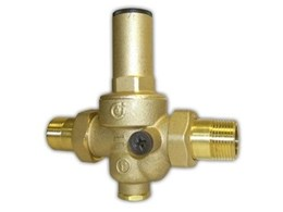 Pressure Reducing Valves from All Valve Industries