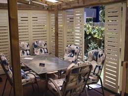 Privacy Screens and Screening from Boundaries WA
