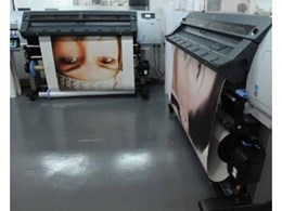 Profoto Digital Services Delivers Top Notch Print Quality with HP Designjet L25500 Printer