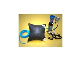 Pronal lifting cushions available from Air Springs Supply