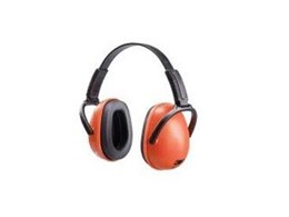 Protective earmuffs now available from Adept Industrial Solutions