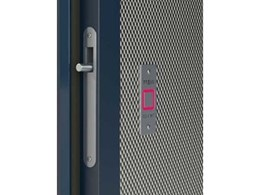 Pureablue develops remote night-time door locking system for restrooms