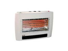 Pureheat Sales supplies Royal fan forced and radiant heaters
