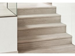 Quick-Step Incizo multi-functional profile provides flawless finish to laminate flooring