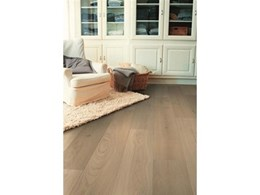Quick Step Palazzo range of superior hardwood flooring from Premium Floors